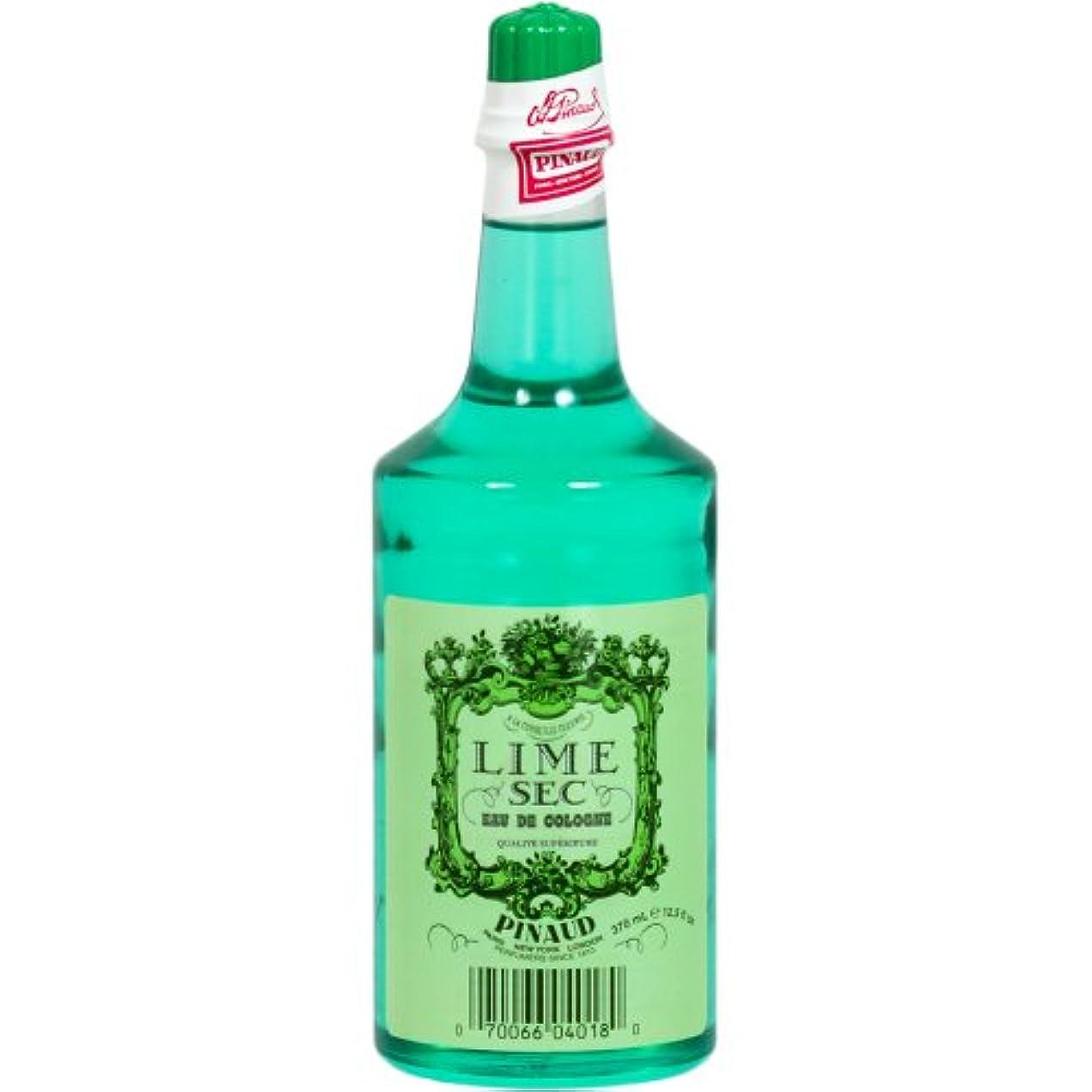 きゅうり別の革命的CLUBMAN Lime Sec Eau de Cologne, 12.5 oz (並行輸入品)