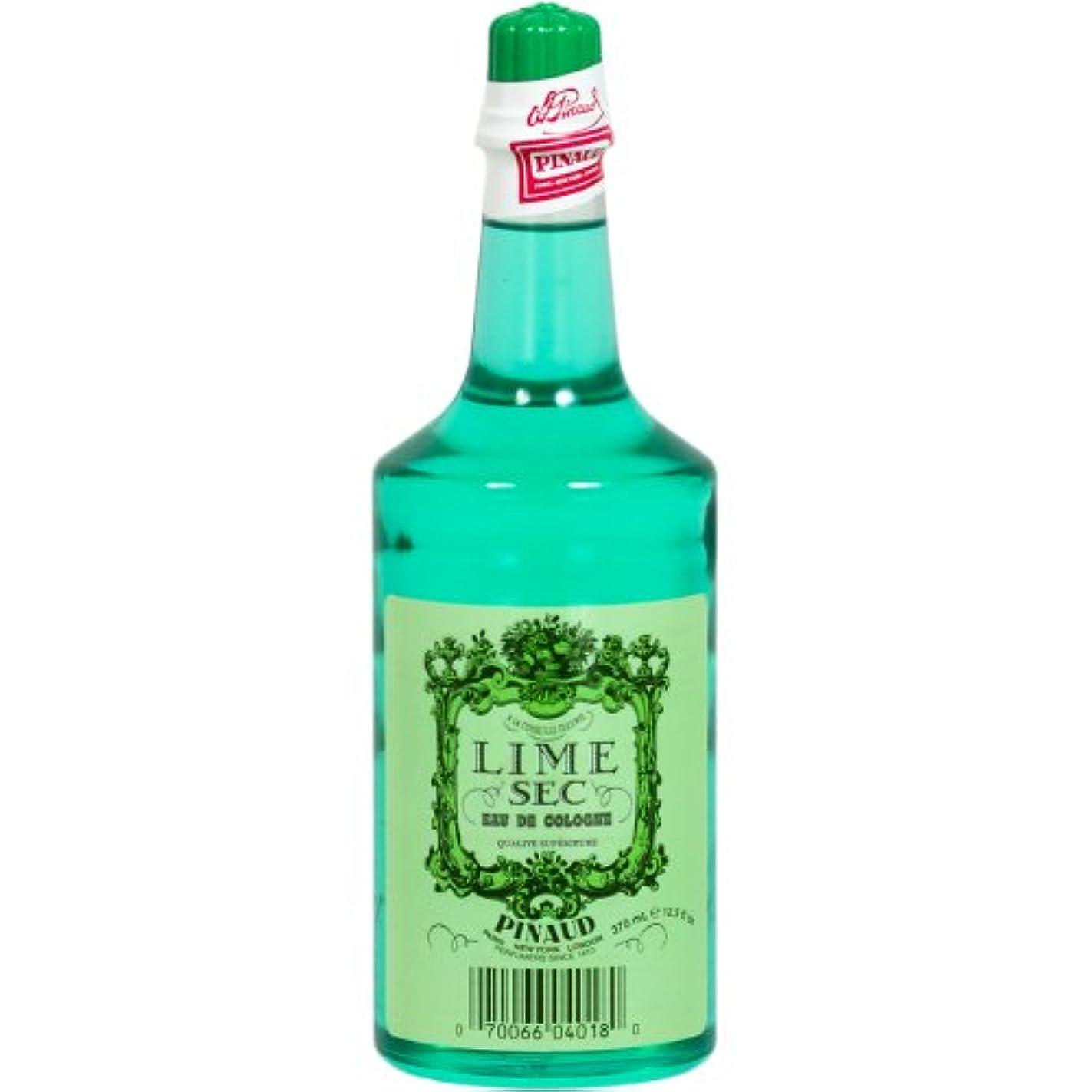 CLUBMAN Lime Sec Eau de Cologne, 12.5 oz (並行輸入品)