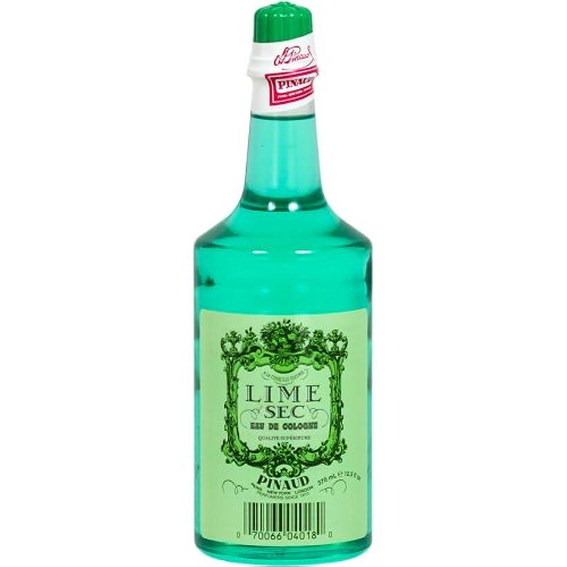 変換市区町村認知CLUBMAN Lime Sec Eau de Cologne, 12.5 oz (並行輸入品)