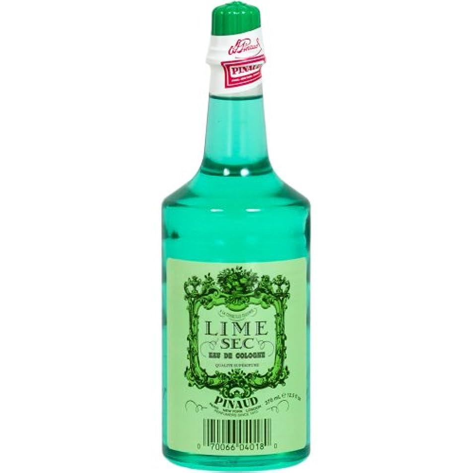 読みやすい優しいクリップCLUBMAN Lime Sec Eau de Cologne, 12.5 oz (並行輸入品)