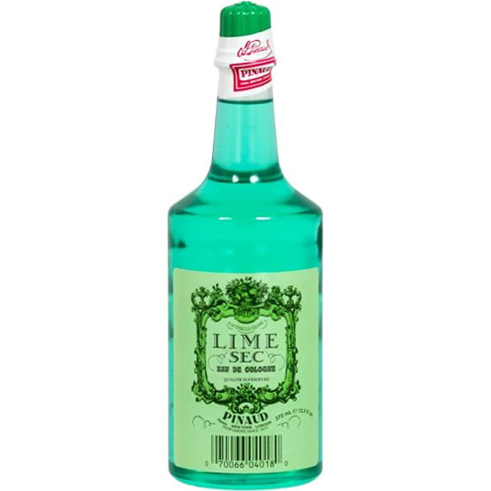 表示考えたカフェCLUBMAN Lime Sec Eau de Cologne, 12.5 oz (並行輸入品)