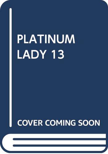 PLATINUM LADY 13 (SANWA MOOK)