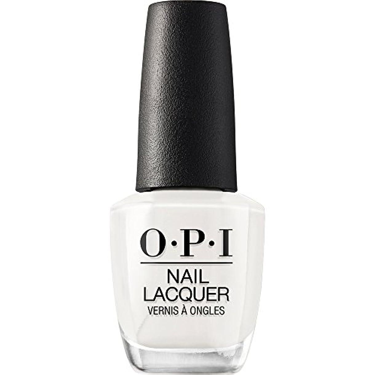 OPI(オーピーアイ) NLT71 イッツ イン ザ クラウド