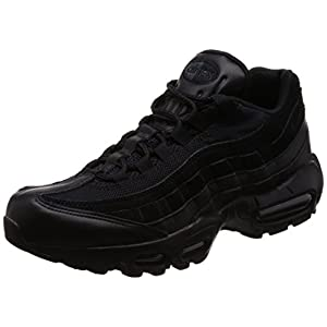 [ナイキ] AIR MAX 95 PRM 538416-012 Black/Black-Black 25.5 cm