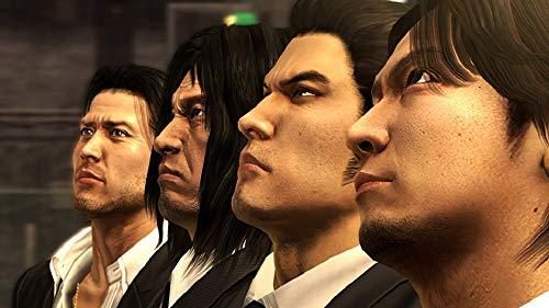 『龍が如く4 伝説を継ぐもの 【同梱特典】『龍が如く4』オリジナルサウンドトラックのプロダクトコード 同梱 - PS4』の5枚目の画像