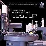 ミュージカル・サラウンディング カートリッジ・テストLPMusical Surroundings TEST LPミユ-ジカルサラウンデ