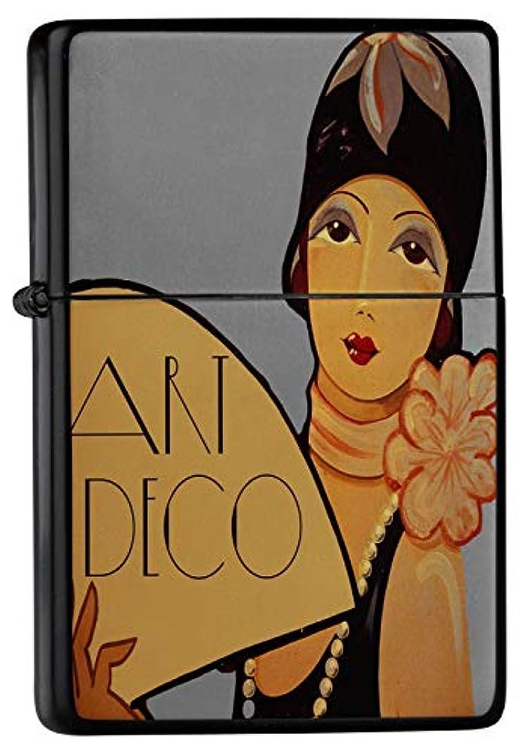 リンクトーナメント犠牲Pocket Vintage Windproof lighter ライター Brushed Oil Refillable Ari Deco