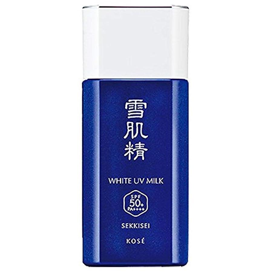 規則性迷彩銛コーセー 雪肌精 ホワイト UV ミルク SPF50+/PA++++ 60g