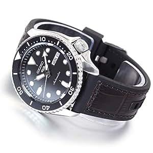 [セイコー]SEIKO 5 SPORTS 自動巻き メカニカル 流通限定モデル 腕時計 メンズ セイコーファイブ スペシャリスト Specialist SBSA027