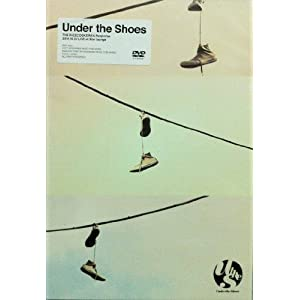 Under The Shoes [DVD]