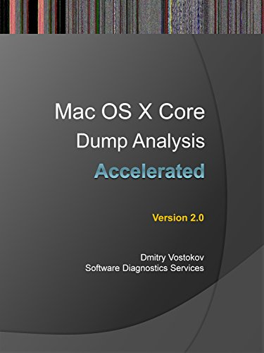Accelerated Mac OS X Core Dump Analysis, Second Edition: Training Course Transcript with GDB and LLDB Practice Exercises (Pattern-Oriented Software Diagnostics, ... Debugging Courses) (English Edition)