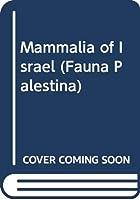 Mammalia of Israel (Fauna Palestina)