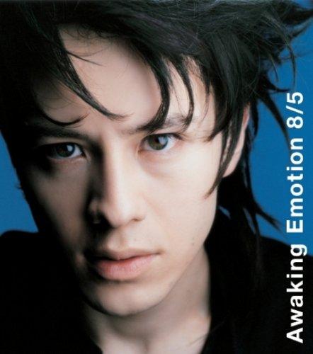 Awaking Emotion 8/5/my brand new way (ウエンツ瑛士ジャケット盤)