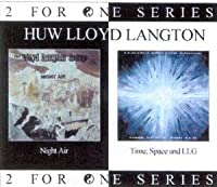 Night Air / Time Space and Llg by Huw Lloyd Langton (2003-11-18)