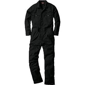 桑和 続服 4/ブラック S〜LLサイズ 9300