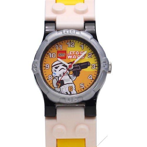 [レゴ]LEGO 腕時計 StarWars スター・ウォーズ Storm Trooper(ストーム・トルーパー) 9002922  【並行輸入品】