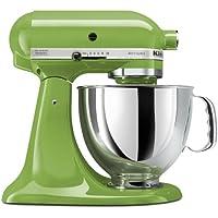 KitchenAid 5クォート KSM150 アーティシャン・シリーズ キッチンエイドミキサー (Green Apple)並行輸入品