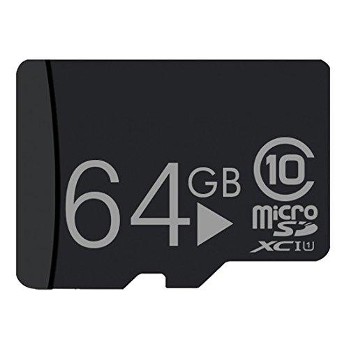 マイクロSDカード64GB / 128GBクラス10フラッシ...