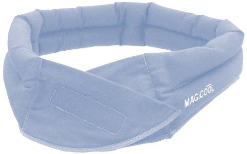 マジクール フィット 冷感持続スカーフ