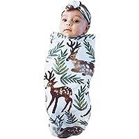 新生児赤ちゃん 毛布おくるみ スリーピングバッグ スリーピングサック ベビーカーラップ ホームおくるみ