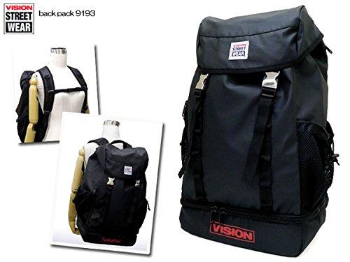 vision street wear ヴィジョンストリートウェア バックパック b4対応 2