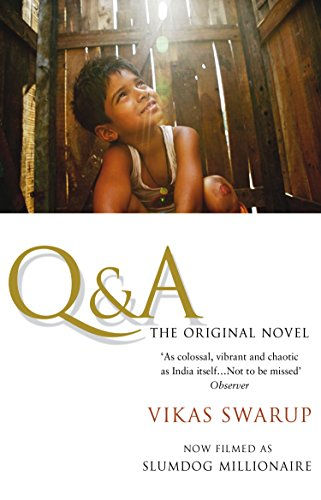 Q &  A: Slumdog Millionaireの詳細を見る