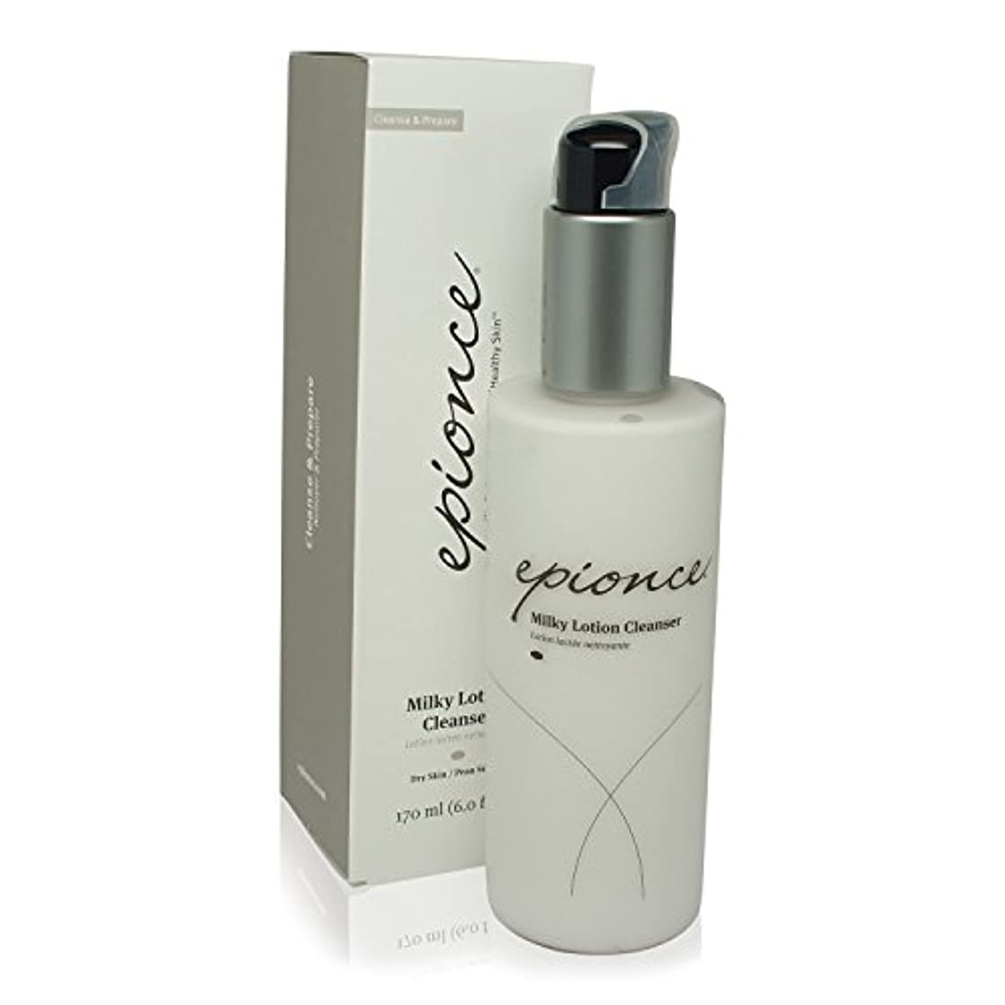 反逆者成り立つ焼くEpionce Milky Lotion Cleanser - For Dry/Sensitive to Normal Skin 170ml/6oz並行輸入品