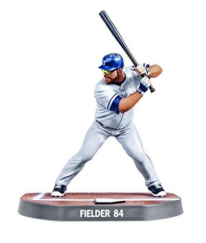 MLB 2016/ テキサス・レンジャーズ プリンス・フィルダー 6インチ フィギュア