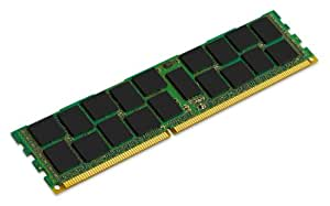 Kingston 8GB 1066MHz Quad Rank Reg ECC x8 Module KTD-PE310Q8/8G