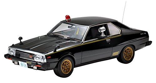 イグニッションモデル×トミーテック 西部警察マシンX T-IG1804