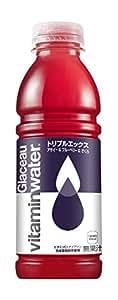 コカ・コーラ グラソー ビタミンウォーター トリプルエックス 500ml PET×12本