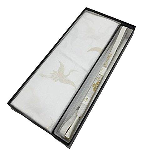 留袖用 帯締め帯揚げセット 礼装用 帯締め帯揚げセット【専用箱入り】