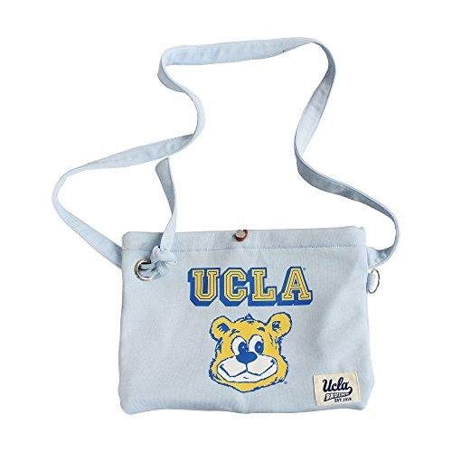 (ユーシーエルエー)UCLA SACOCHE サコッシュ お...