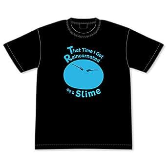 転生したらスライムだった件 リムル様の発光Tシャツ