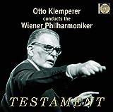 クレンペラー&ウィーン・フィル ~ 1968年 ウィーン芸術週間ライヴ (Otto Klemperer conducts the Wiener Philharmoniker) [8CD] [Import] [日本語帯・解説・歌詞対訳付]