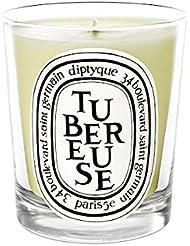 ディプティック Scented Candle - Tubereuse (Tuberose) 70g/2.4oz並行輸入品