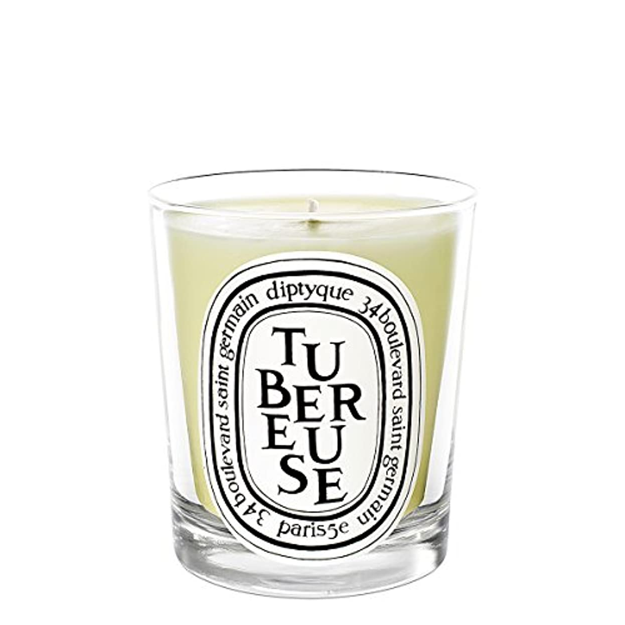 抑圧後方耕すディプティック Scented Candle - Tubereuse (Tuberose) 70g/2.4oz並行輸入品