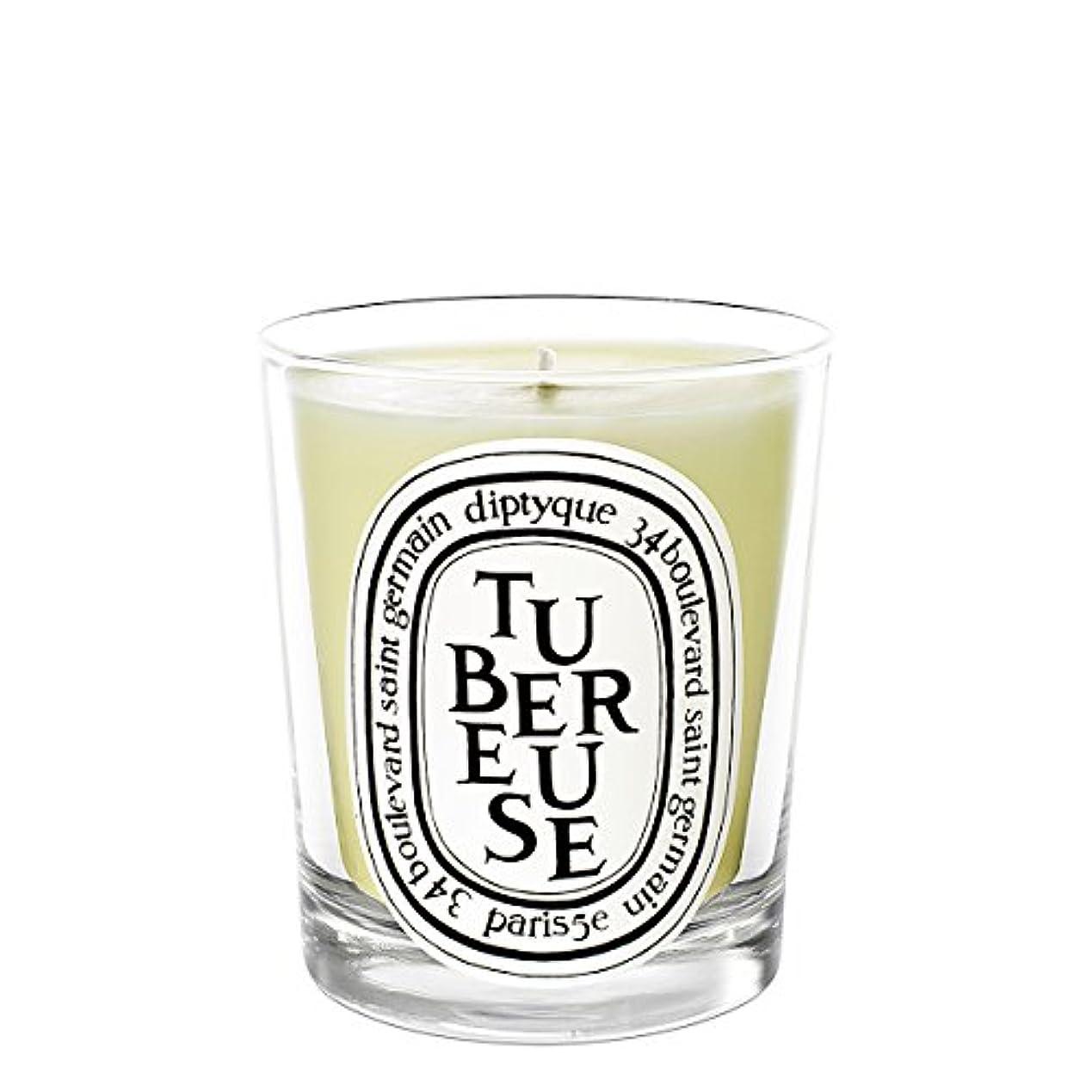 ミトン立方体甘美なディプティック Scented Candle - Tubereuse (Tuberose) 70g/2.4oz並行輸入品