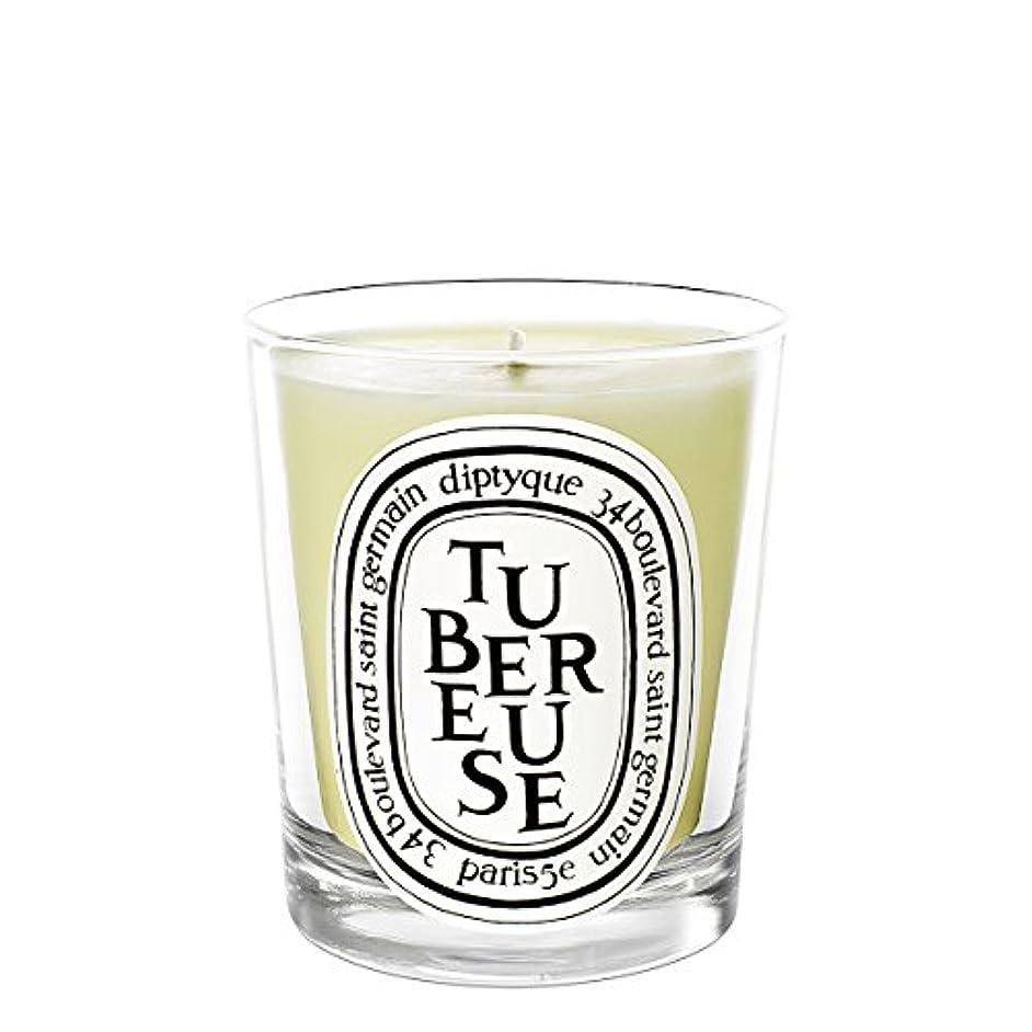 証拠迷彩衝動ディプティック Scented Candle - Tubereuse (Tuberose) 70g/2.4oz並行輸入品