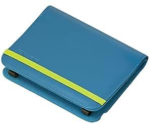 カシオ 電子辞書 エクスワード専用ケース ブックカバータイプ XD-CC2305BU ブルー