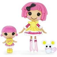 Lalaloopsy Mini Littles Doll, Crumbs Sugar Cookie/Sprinkle Spice Cookie by Lalaloopsy [並行輸入品]