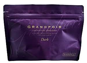 グランポワール 砂糖不使用 糖質カット チョコレート ダーク カカオ79% 12粒
