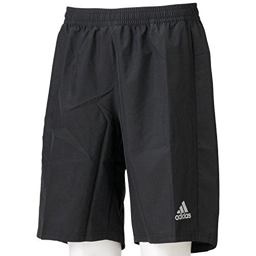 (アディダス)adidas ランニングウェア SQ ショーツ BJJ73 [メンズ] AP0667 ブラック J/M7