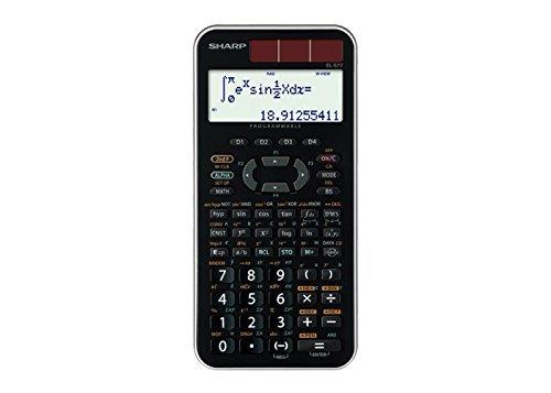 シャープ 学校用・関数電卓 EL-577...