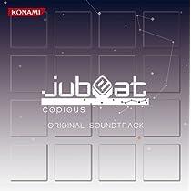 jubeat copious ORIGINAL SOUNDTRACK