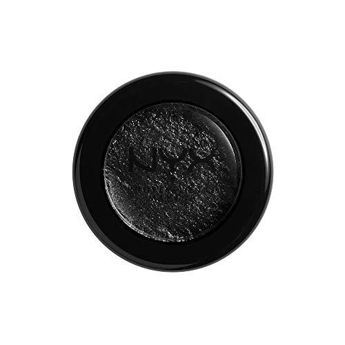 NYX(ニックス) フォイルプレイ クリーム アイシャドウ 01 カラー・ブラック ナイト 2.2g