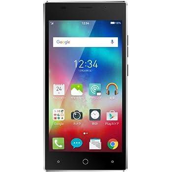 フリーテル SIMフリースマートフォン 「Priori 4」 FTJ162D-PRIORI4