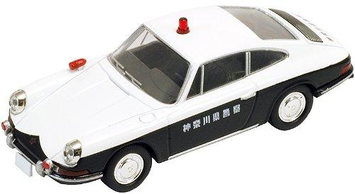 トミカ リミテッドヴィンテージ TLV-85a ポルシェ912パトカー