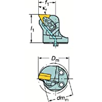 サンドビック コロターンSL コロターンRC用カッティングヘッド 570-DTFNR-40-16-L (601-3015) 《ホルダー》