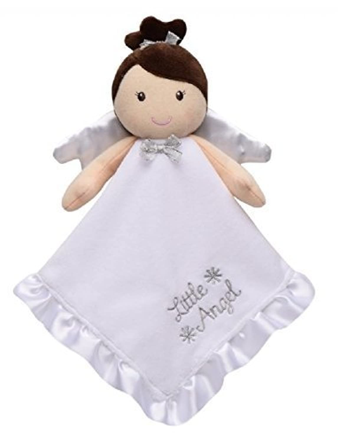 Baby Girl Angel Security Blanket Little Angel by Baby Starters